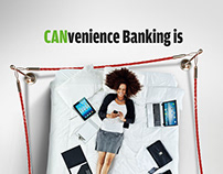Consolidated Bank CANvenience Banking Pitch - 2016