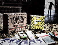 Zombie Defense Solutions