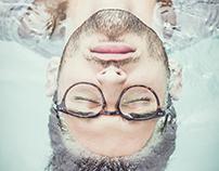 Portrait - Swimingpool