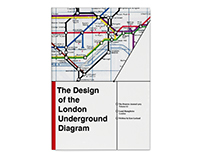 London Underground Booklet