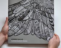 Korben Dallas – Album artwork
