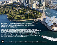 We Can DO Your Assignment Under 10 AUS DOllar