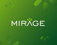 Mirage | Rebranding