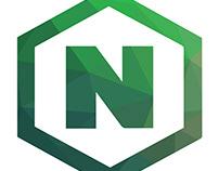 Nexus Logo & Banner for Facebook Page