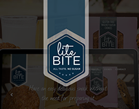 LiteBite Website