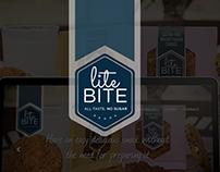 LiteBite Website