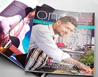 Revista Oncoser 4