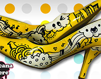 Custom Shoes - Heels