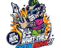 MIDI Music Festival