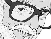 RIP George A Romero