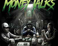 Money Talks Album Art