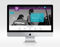 Women Against Abuse Website