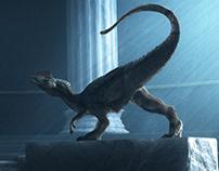 Dino Between Us