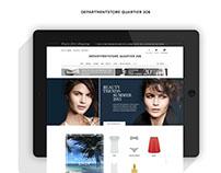 DSQ Onlineshop
