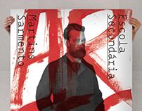 ESCOLA SECUNDÁRIA MARTINS SARMENTO ARTES - Poster