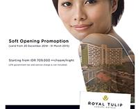 Royal Tulip Bandung