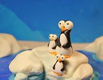 The Last North Pole Penguins