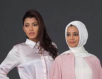 Fashion photography- Emaan Qiraat I