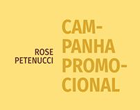 Apresentação Rose Petenucci