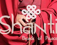 Shanti - Beads of Peace
