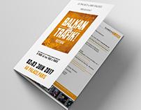 Programme of the Balkan Trafik Festival