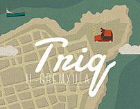 Triq Il-Gremxula App
