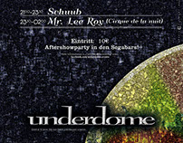 Underdome - ElectroSwing Event