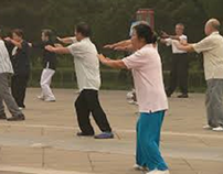 What Tai Chi Can Bring to One's Life