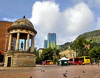 Bogota 2017