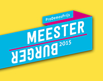 ProDemos - MeesterBurger Campaign