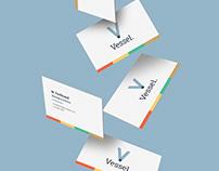 Vessel - Brand Identity