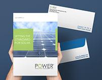 Power Production Management | Go Green, Go Solar