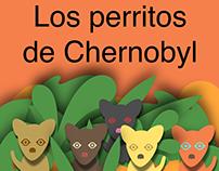 Los perritos de Chernobyl