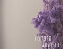 Yahara Journal