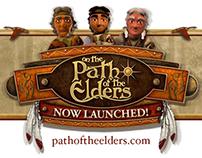 Path of the Elders - Cree Adventure Game
