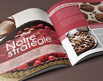 Rapport Annuel - Juliette & Chocolat