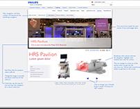 Philips - HRS Pavillion
