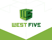 West 5 //Branding/Web /Graphic Design