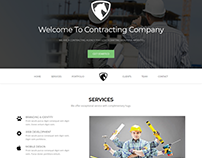 Contracting Company