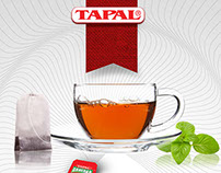 Tapal Tea Website