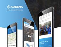 CADENA :: Website