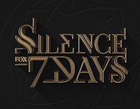 SILENCE FOR 7 DAYS: JOZI ARTIST