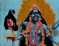 Navratri - the secret of the Devi in India