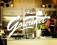 Oster Gourmet Live