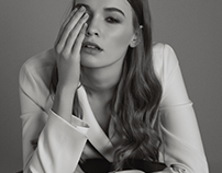 Kenna - Elmer Olsen Models