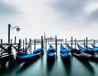VISUAL JOURNEY THROUGH VENICE