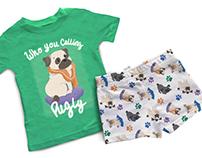 Sassy Dog Clothing
