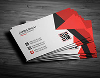 Professional Business Card Design Tutorial~ Photoshop