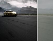 Breakdown VFX Mercedes Benz