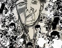 Sid Vicious Sex Pistols fan art